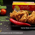 Yuk Join Orchi Chicken, Ada Promo Khusus Sambut Ramadhan