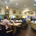 Arto Subiantoro : Karakter, Traksi dan Planning Menentukan Kesuksesan Bisnis