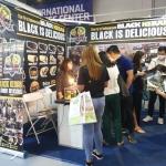 Black Kebab Ingin Jadi Pelopor di Filipina