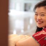 Anita Feng, ST, MM, Kartini Jaman Now yang Tangguh dan Berprestasi