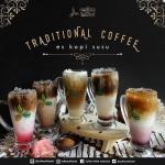 Segarnya Bisnis Coffee Toffee, Kopi Tradisional Generasi Milenial