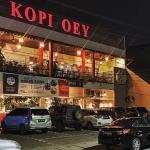 Kopi Oey, Bisnis Kedai Kopi Menjanjikan dengan Interior Tempo Dulu