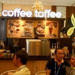 Kedai Kopi Hits, Coffee Toffee Tempat Kumpul dan Berbagi Ilmu