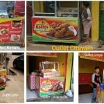 Menggigit Renyah Tawaran Rafiza Fried Chicken