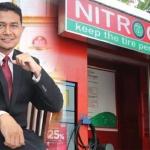 Adang Wijaya Dibalik Suksesnya Bisnis Isi Angin Ban Nitrogen