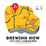 Gencar Opening, Coffee Toffee Kini Hadir di Samarinda