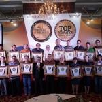 21 Brand Raih Penghargaan Top Inovasi dan Pertama di Indonesia