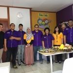 Grand Opening Cabang Baru ROBOTKIDZ Pondok Pinang