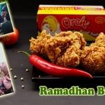 Ramadhan Berbagi dari Orchi Chicken untuk Sesama