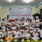 Peduli Sesama, INFO BRAND GROUP Gelar Program Ramadhan Brand Berbagi
