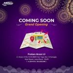 Grand Opening Proban Motoparts Akses UI Depok