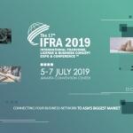 Cari Peluang Bisnis? Hadir Aja Di Pameran Waralaba IFRA  2019