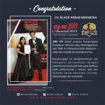 Capaian Gemilang, Black Kebab Raih Penghargaan Internasional SME 100 Asia