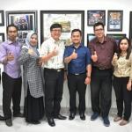 PT. Biru Semesta Abadi Adakan Training Induksi Untuk Karyawan Baru dan Buka Kantor Baru