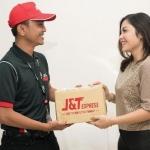 J&T Capai 2 Juta Paket per Hari Selama Ramadhan