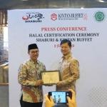 Shaburi & Kintan Buffet Berikan Kepastian Sajian Halal Bagi Konsumen di Indonesia
