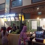 Bhumi Coffee Kedai Kopi Kekinian dengan Konsep Simple