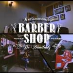Melihat Style Bisnis Barbershop Best Asal Bandung