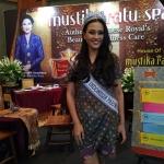 Treatment di Taman Sari Spa Jadi Favorit Puteri Indonesia Pariwisata 2019
