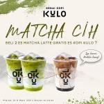 Bisnisnya Anak Muda: Kulo Coffee, Pochajjang dan Kitamura
