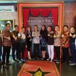 Cerahnya Masterpiece Signature, Bisnis Karaoke Keluarga yang Menghibur