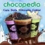 Bisnis Segar Minuman Chocopedia Hanya Dua Bulan Balik Modal
