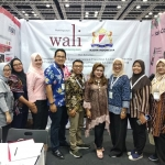 Hadir di Malaysia International Retail Franchise Exhibition 2019, Franchise Indonesia Siap Go International