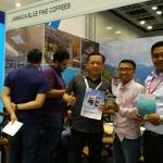 Melirik Franchise Asal Malaysia, Jamaica Blue Fine Coffees