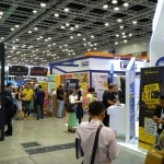 Pameran Malaysia International Retail & Franchise Exhibition (MIRF) 2019 Sukses Digelar