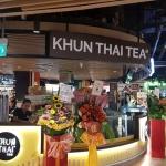 Freshnya Bisnis Minuman Thai Tea Original dari Khun Thai Tea