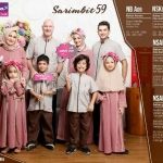 Trend Hijrah Tumbuhkan Bisnis Busana Muslim Nibras