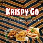 Waralaba Gurih Krispy Go