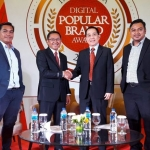 Tri Raharjo: Era Digital Adalah Masa Depan Brand