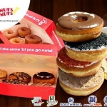 Manis Bulat Bisnis Gonut Donut