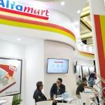 Targetkan 100 Gerai, Alfamart Siap Panen Investor di FLEI 2019