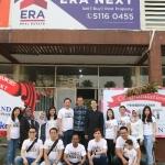 Grand Opening ERA NEXT di Surabaya
