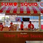 Sumo Squid Snack Lucu Jajanan Millenial