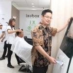 Bergelimang Untung di Tanah Air, IxoBox Siap Rambah Pasar Mancanegara