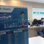 TX Travel Andalkan Service Excellent dan Profesionalitas untuk Raih Sukses