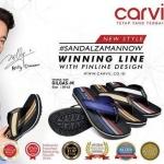 Carvil Tetap Terbaik dan Terpopuler di Kategori Sandang
