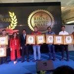 TRAS N CO Apresiasi Pebisnis Melalui Anugerah Wirausaha Indonesia dan Rising Business Award