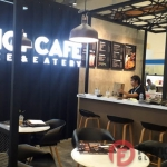 Bangi Cafe, Evolusi dari Bangi Coffee