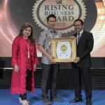 Raih Rising Business Award 2019, Budidaya Kerapu PT. Ednovation Terbukti Datangkan Profit Besar