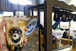 Melirik Kemitraan Bisnis Minuman Hei Mi Mi Beromset Puluhan Juta