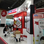 20 Tahun Alfamart untuk Indonesia