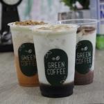 Banyak Untung dari Join Franchise Green Coffee
