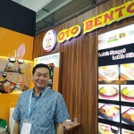 Oto Bento: 20 Tahun Konsisten Berikan Cita Rasa Lezat dan Keuntungan Berlipat