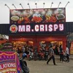 Opening di Pontianak dan Kranji, MR. Crispy Targetkan 20 Outlet Baru