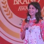 Amalia E. Maulana: Branding & Franchise