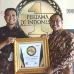 Green Nitrogen Raih Penghargaan Pertama di Indonesia